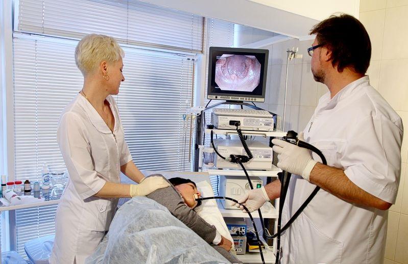 Полное медицинское обследование в набережных челнах